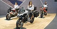 10. Motobike İstanbul renkli görüntülerle başladı