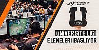 Republic of Gamers Üniversite Ligi başlıyor