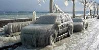 Sibirya soğukları Türkiye'ye mi geliyor?