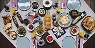 Aila usulü kahvaltı başlıyor