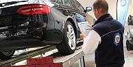 İkinci el araçta TÜV SÜD D-Expert güvencesi