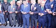 Kızılayın Kartal Hastanesi törenle hizmete açıldı
