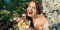 Mutluluk ve enerji veren 5 besin