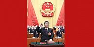 Xi Jinping, yeniden Çin Cumhurbaşkanı seçildi