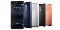 Android'li Nokia almak...