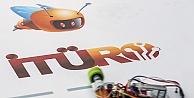 İTÜ'de robotlar yarışıyor