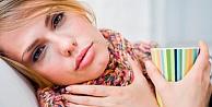 Mevsim geçişinde boğaz ağrılarına dikkat