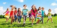 Nüfusumuzun yüzde 28,3'ü çocuk