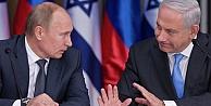 Putin, Netanyahu'yu uyardı