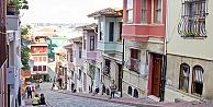 Tarihi Balat evlerine ilgi arttı