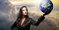 Turizmde kadınlar yükselişe geçti