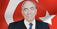 Türkeş, vefatının 21 yılında törenlerle anıldı