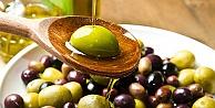 Zeytin ihracatı artışa geçti