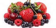 5 yaz meyvesinin faydaları