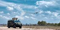 ASELSAN Füze Atıcı Sistemi Ukrayna'da