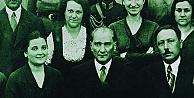 Atatürk ve Gençlik Fotoğrafları sergisi