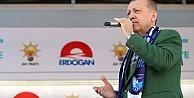 Erdoğan: Dövizlerinizi TL'ye çevirin