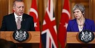 Erdoğan: Tarih İsrail ve ABD'yi affetmeyecek