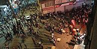 Erzurum'da aşiret kavgası
