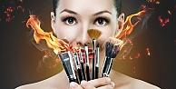 Kozmetikte alerji tehlikesine dikkat