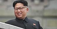 Kuzey Kore ABD'den...