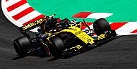 Renault İspanya'da yükselişte