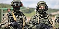 Suriyede 4 Rus askeri öldü
