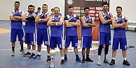 Tek potada şampiyon Rönesans Holding