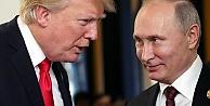 Trump - Putin zirvesi yakında