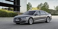 Yılın en inovatif otomobili Audi A8