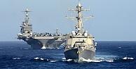 Güney Çin Denizi#039;nde gerilim