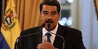 Maduro: Darbe girişimi Beyaz Saray'dan yönetildi