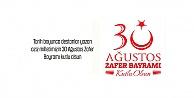 Büyük Zafer'in 97. yıl dönümü kutlanıyor