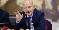 Soylu: PKK yandaşlığına izin veremezdik