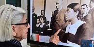 Atatürk#039;le  aynı karede resmi olan Remziye Tatlı, hayatını kaybetti