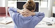 Çok sık yaşanan kronik ağrılar