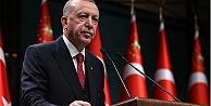 Erdoğan:  Kültürel ırkçılık gizlenmez boyutlara ulaştı