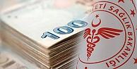 Sağlık Bakanlığı  yap -işlet- devret#39;e 10 ayda 8 milyar harcadı