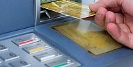 Bakan Elvan#039;dan sahte ATM uyarısı