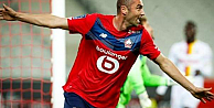 Burak Yılmaz attığı 4 dakikata 2 gol attı takımını galibiyete taşıdı