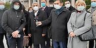 CHP#039;li Canpolat savcılığa yassı adası ifadesi verdi