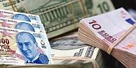 Dolar ve Euro yine yükselişte