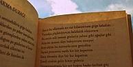 #039;Göğe Bakma Durağı#039; şiiri