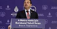 İBB#039;de bir ilk: 580 milyon dolarlık eurobond tahvil ihracı