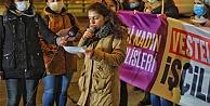 İşçi Kadınlardan Vestel Ürinlerini boykot etme çağrısı