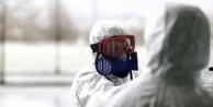 KKTC'de son 24 saatte 20 yeni koronavirüs vakası