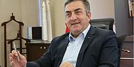 TUA Başkanı Yıldırım:  Türkiyede bir uzay ekosistemi geliştirmek istiyoruz