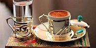Türk Kahvesi  nasıl bulundu