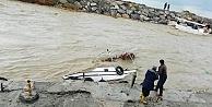Balıkçıların barınağa sığınmasına izin verilmedi: 4 tekne battı, 1 tekne kayıp
