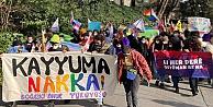 Boğaziçi öğrencilerinden 'Onur Yürüyüşü' : Transfobik rektör istemiyoruz